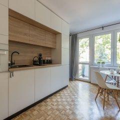 Апартаменты P&O Apartments Powisle в номере фото 2