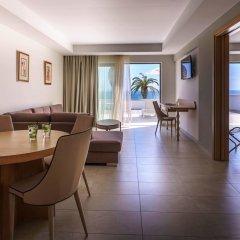 Отель Cronwell Resort Sermilia комната для гостей