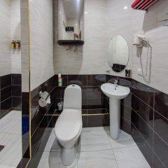 Отель Голден Пэлас Санкт-Петербург ванная фото 2