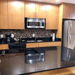 Отель Eldon Luxury Suites Вашингтон в номере фото 2
