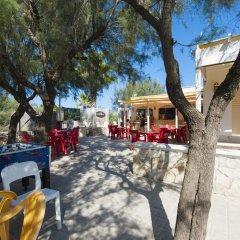 Отель Torre Rinalda Camping Village Лечче детские мероприятия