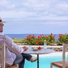 Отель Windmill Villas Греция, Остров Санторини - отзывы, цены и фото номеров - забронировать отель Windmill Villas онлайн питание