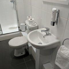 Отель The Kelvin Глазго ванная фото 2