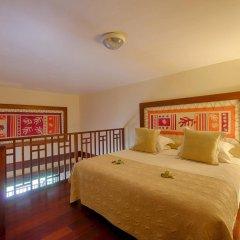 Отель Manava Beach Resort and Spa Moorea Французская Полинезия, Папеэте - отзывы, цены и фото номеров - забронировать отель Manava Beach Resort and Spa Moorea онлайн детские мероприятия