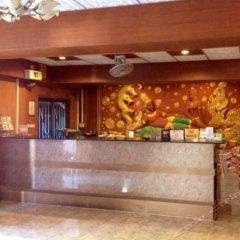 Отель Kata Palace Phuket интерьер отеля