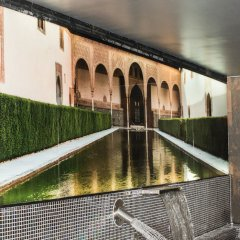 Sercotel Gran Hotel Luna de Granada фото 5
