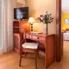 Отель CAVANNA Ла-Манга-Дель-Мар-Менор удобства в номере