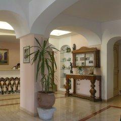 Отель Rufolo Италия, Равелло - отзывы, цены и фото номеров - забронировать отель Rufolo онлайн интерьер отеля фото 3