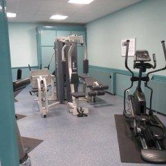 Отель Wald - & Sporthotel Festenburg фитнесс-зал фото 2