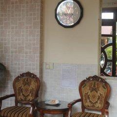 Hoang Trang Hostel Далат интерьер отеля фото 2