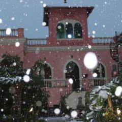 Отель B&B Villa Raineri Таормина помещение для мероприятий