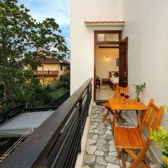Отель Hoi An Dat Cam Homestay балкон