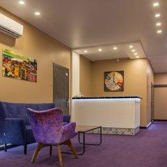 Мини-Отель Horizon интерьер отеля фото 2