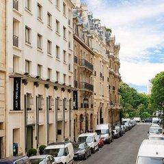 Отель Melia Paris Tour Eiffel фото 4