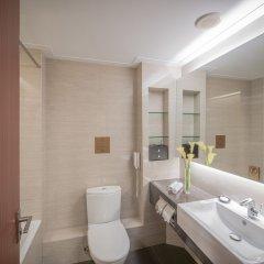 Millennium Harbourview Hotel Xiamen ванная фото 2