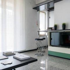 Отель Home at Hotel - Alcuino Италия, Милан - отзывы, цены и фото номеров - забронировать отель Home at Hotel - Alcuino онлайн удобства в номере фото 2