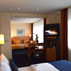 Favored Hotel Plaza удобства в номере