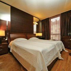 Отель City Pleven Болгария, Плевен - отзывы, цены и фото номеров - забронировать отель City Pleven онлайн комната для гостей фото 3