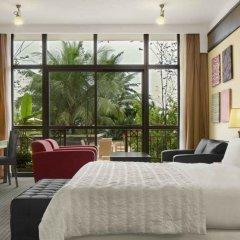 Отель Le Meridien Ibom Hotel Golf Resort Нигерия, Уйо - отзывы, цены и фото номеров - забронировать отель Le Meridien Ibom Hotel Golf Resort онлайн комната для гостей