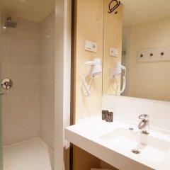Отель Toc Hostel Madrid Испания, Мадрид - 3 отзыва об отеле, цены и фото номеров - забронировать отель Toc Hostel Madrid онлайн ванная фото 2