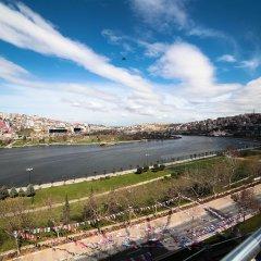 Manesol Suites Golden Horn Турция, Стамбул - отзывы, цены и фото номеров - забронировать отель Manesol Suites Golden Horn онлайн балкон