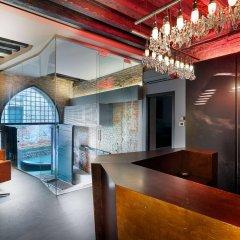 Отель Charming House Iqs Италия, Венеция - отзывы, цены и фото номеров - забронировать отель Charming House Iqs онлайн удобства в номере фото 2