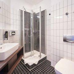 Hotel Hauser Boutique ванная