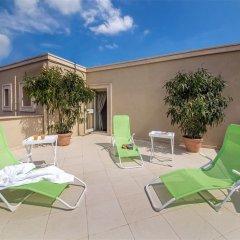 Отель Roma Dreaming Италия, Рим - отзывы, цены и фото номеров - забронировать отель Roma Dreaming онлайн бассейн фото 2