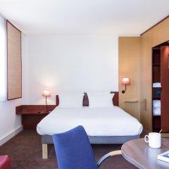 Отель Novotel Suites Nice Airport комната для гостей фото 3
