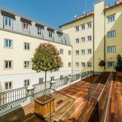 Отель Infante De Sagres Порту балкон