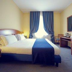 Отель Mercure Genova San Biagio комната для гостей фото 3