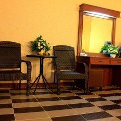 Pattaya Garden Hotel удобства в номере