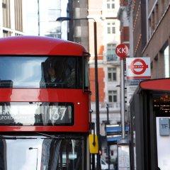 Отель 54 Queens Gate Hotel Великобритания, Лондон - отзывы, цены и фото номеров - забронировать отель 54 Queens Gate Hotel онлайн городской автобус