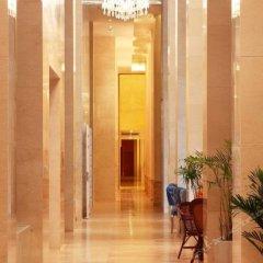 Howard Johnson All Suites Hotel интерьер отеля фото 2