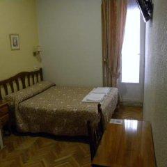 Отель Hostal Biarritz Испания, Мадрид - отзывы, цены и фото номеров - забронировать отель Hostal Biarritz онлайн фото 4