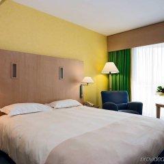 Отель Novotel Cannes Montfleury Франция, Канны - отзывы, цены и фото номеров - забронировать отель Novotel Cannes Montfleury онлайн комната для гостей фото 3
