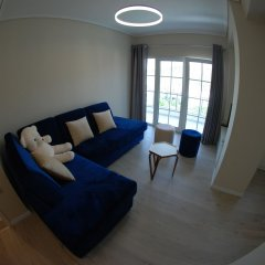 Отель Vila Abiori Албания, Ксамил - отзывы, цены и фото номеров - забронировать отель Vila Abiori онлайн фото 2