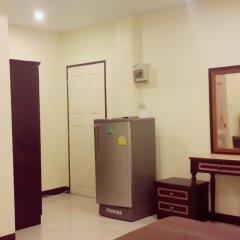 Апартаменты Parinyas Apartment Паттайя удобства в номере фото 2