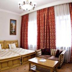 Гостиница Губернатор в Твери 5 отзывов об отеле, цены и фото номеров - забронировать гостиницу Губернатор онлайн Тверь комната для гостей фото 5
