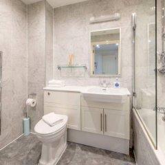 Апартаменты 1 Bedroom Apartment in Northern Quarter ванная фото 2