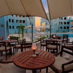 Fanadir Hotel El Gouna (Только для взрослых) питание
