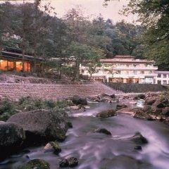Отель Gensenkan Никко