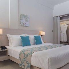 Отель Malahini Kuda Bandos Resort комната для гостей фото 3