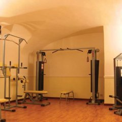 Hotel Quirinale фитнесс-зал фото 2
