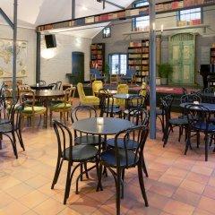 Отель Gamlebyen Hotell- Fredrikstad гостиничный бар