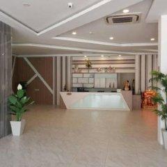 Отель Central Mansion Таиланд, Бангкок - отзывы, цены и фото номеров - забронировать отель Central Mansion онлайн фото 9