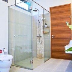 Отель Rawai Superb Ka Villa 4 bedrooms ванная
