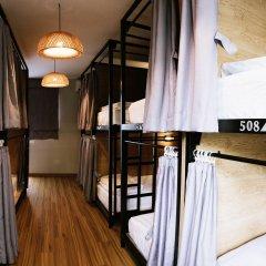 Bedgasm Hostel комната для гостей фото 4