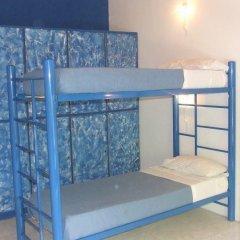 Hostel San Rafael Сан-Рафаэль удобства в номере