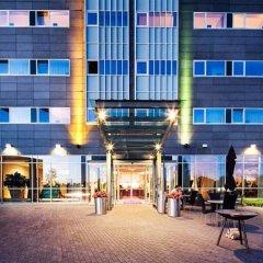 Hotel Scandic Sluseholmen фото 5